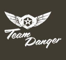 Team Danger by MobiusLOL