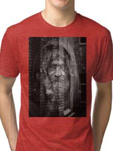 Street Life Tri-blend T-Shirt