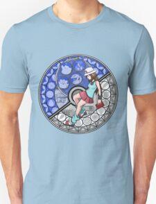 Awakening Blue T-Shirt