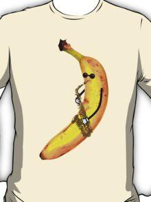 Jazz Banana T-Shirt