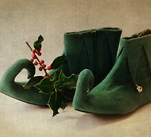 Christmas Shoes by Heather Haderly