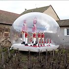 BUBBLE CHRISTMAS! by Marilyn Grimble