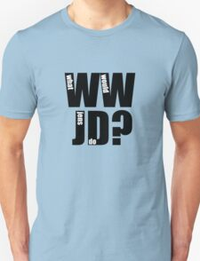 What Would Jens Do? T-Shirt