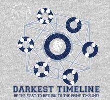 Darkest Timeline: The Game! Kids Clothes