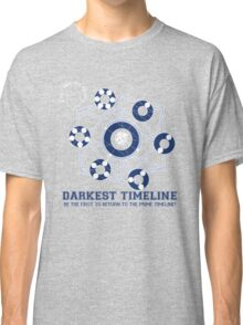 Darkest Timeline: The Game! Classic T-Shirt