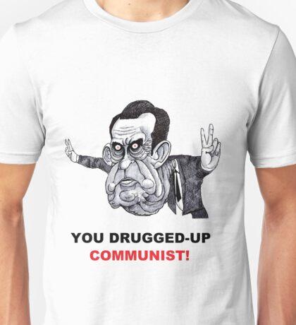 Nixon Unisex T-Shirt