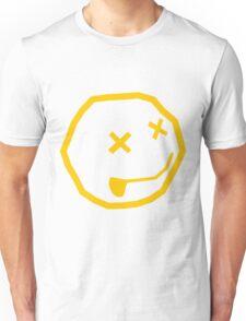SMIL(E)Y Unisex T-Shirt