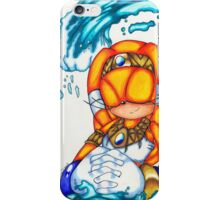 Tikal iPhone Case/Skin