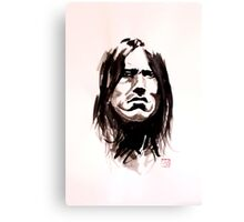 conan the barbarian Canvas Print