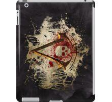 Assassin of the Caribbean iPad Case/Skin