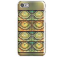 Texas Eye iPhone Case/Skin