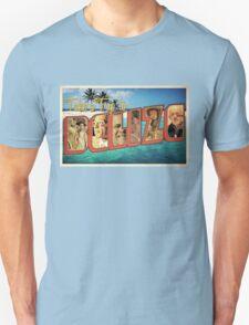 Send You On a Trip: Belize T-Shirt