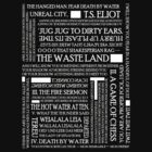 The Waste Land 2 by silentstead