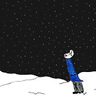 First snow by Alberto  DeJesus