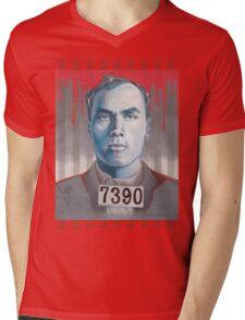 in the jailhouse now. Mens V-Neck T-Shirt