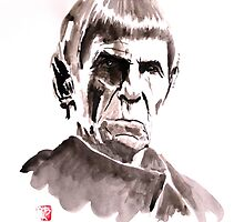 spock by pechane