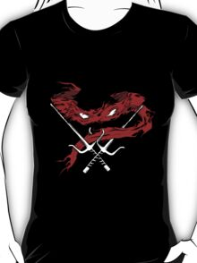 Red Wrath T-Shirt