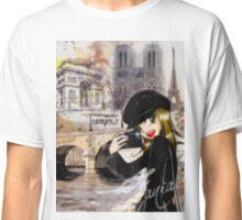 Paris my Way Classic T-Shirt