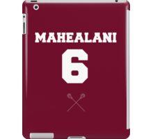Mahealani 6 iPad Case/Skin
