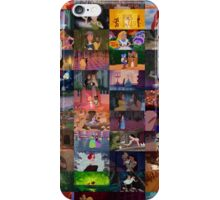 The best of Disney iPhone Case/Skin