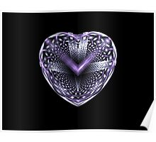 Constricted Heart Poster