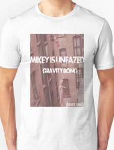 Gravity Bong T-Shirt