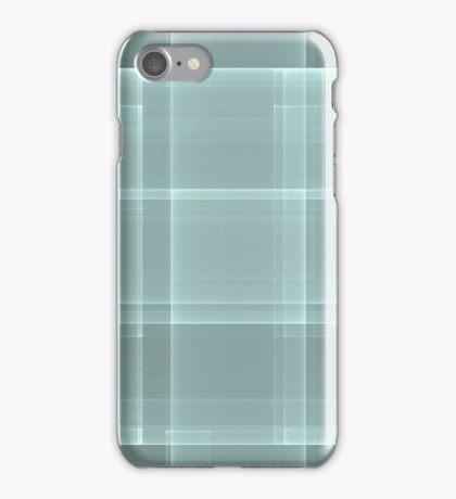 Clean Slate iPhone Case/Skin
