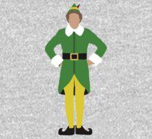 Elf  One Piece - Short Sleeve