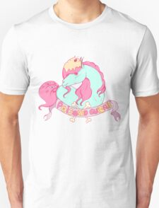 Poisoned Cupcake Unisex T-Shirt