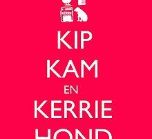 Keep Calm - Dutch Version by Khairzul MG