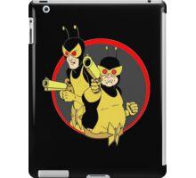 Hench Men! iPad Case/Skin