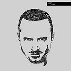 Jesse Pinkman Grey by seanings