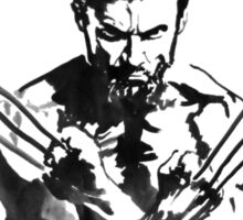 wolverine Sticker