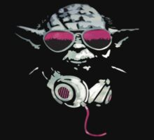 Yoda by DreamClothing