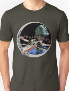 The 10th Day of the Doctor Jedi T-Shirt