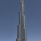 The Burj Khalifa by Larry Lingard/Davis