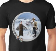 The 10.5th Day of the Doctor Jedi Unisex T-Shirt