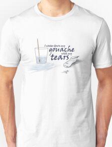 Gouache & Tears T-Shirt