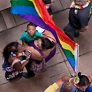 Marriage Equality rally in Honolulu .6 by Alex Preiss