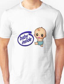 Kids & Babies shirt T-Shirt