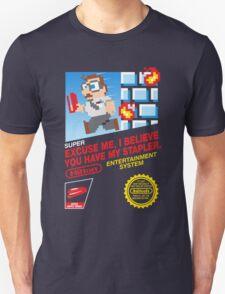 Super Office Milton Unisex T-Shirt