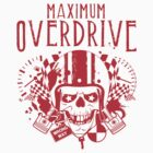 Maximum Overdrive  by Megan  La Bianca