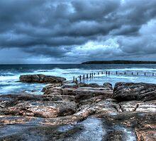 Mahon Pool by Flossy13