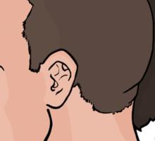 Mohawk Sticker