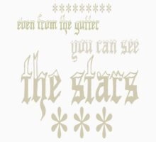 the stars. Kids Clothes