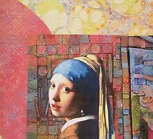 Pearl by Kanchan Mahon