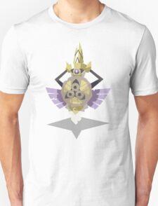 Cutout Aegislash Unisex T-Shirt