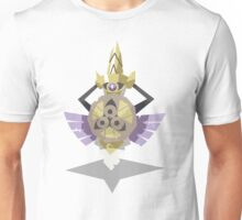 Cutout Aegislash Unisex T-Shirt