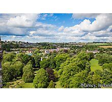Blarney, Ireland Photographic Print