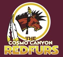 The Cosmo Canyon Redfurs - Redskins  by TragicHero